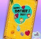 Fazer Cartão do Dia das Mães