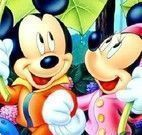 Mickey e Minnie aventuras
