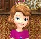 Princesa Sofia lavanderia