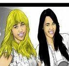 Hannah Montana | Desenhos