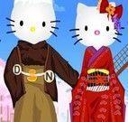 Hello Kitty | Festa Japonesa