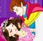 História de Amor da Bela adormecida