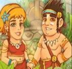 Ilha da Tribo da Ilsândia 3