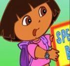 Inglês com a Dora