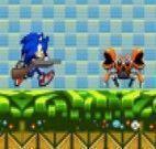 Inimigos do Sonic