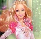 Jogo da Barbie de fazer mágica