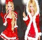Jogo da Barbie do Natal 2011 - 2012