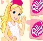 Jogo da Memória da Polly, Léa, Lila e Shany