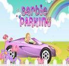 Jogo de Carro da Barbie