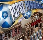 Jogo Pepsi pinball