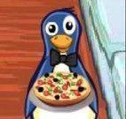 Jogos de Restaurante do Pinguim