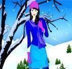 Jogos de Vestir 2011 Inverno