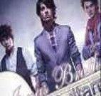 Jonas brothers - a banda