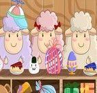 Loja de Presentes para carneiros