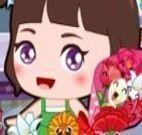 Loja de vender flores