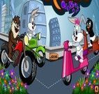 Looney Tunes Corrida