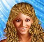 Maquiagem Beyonce