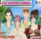 Maquiagem e Moda Verão 2012-2013