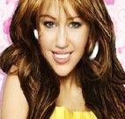 Maquiagem Miley Cyrus
