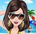 Maquiagem Tropical