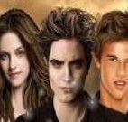 Maquiar personagens do filme Crepúsculo Nova Lua