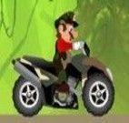 Mario - Soldado do quadriciclo