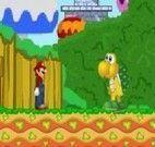 Mario X Monstros