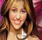 Miley Cyrus no Brasil