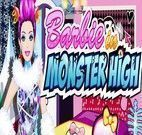 Monster High Barbie