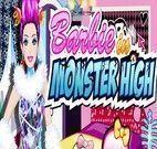 Monster High Barbie