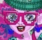 Monster High Trollson moda