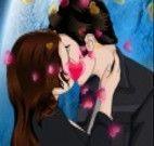 O beijo de Edward e Bella