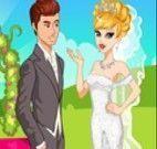 O casamento dos sonhos