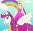 O cavalo Pegasus
