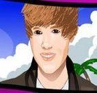 O encontro de Justin Bieber com Selena