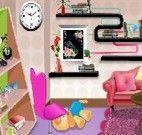 O quarto da diva