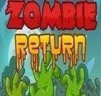 O retorno dos zombies