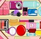 Organizar a bolsa