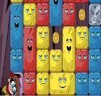 Padrinhos Mágicos Labirinto de Blocos