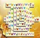 Painel das borboletas