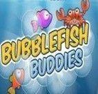 Peixe dentro da bolha