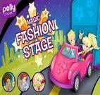Polly - Magic Fashion Stage