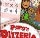 Preparar pizza