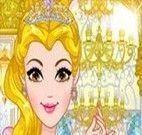 Princesas arrumadas