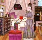 Princesinha decoração do quarto novo