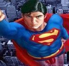 Puzzle do Superman