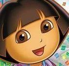 Puzzle Dora aniversariante
