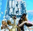 Quebra cabeça do filme Era do Gelo