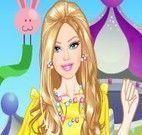Roupas da Barbie passeio no parque