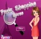 Semana de moda e compras em Paris